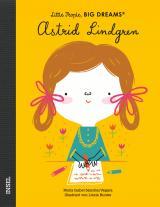 Cover-Bild Astrid Lindgren