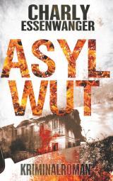 Cover-Bild Asylwut