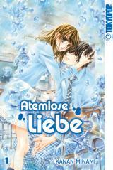 Cover-Bild Atemlose Liebe 01