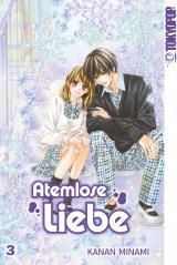 Cover-Bild Atemlose Liebe 03