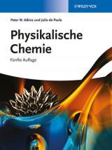 Cover-Bild Atkins: Physikalische Chemie / Physikalische Chemie