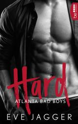 Cover-Bild Atlanta Bad Boys – Hard