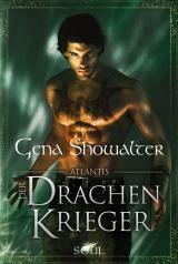 Cover-Bild Atlantis - Der Drachenkrieger
