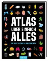 Cover-Bild Atlas über einfach alles