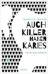 Cover-Bild Auch Killer haben Karies