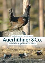 Cover-Bild Auerhühner & Co.