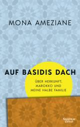 Cover-Bild Auf Basidis Dach