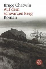 Cover-Bild Auf dem schwarzen Berg