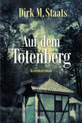 Cover-Bild Auf dem Totenberg