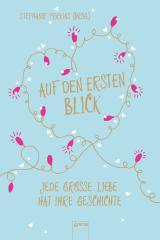 Cover-Bild Auf den ersten Blick