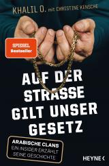 Cover-Bild Auf der Straße gilt unser Gesetz