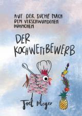 Cover-Bild Auf der Suche nach den verschwundenen Hühnchen