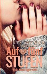 Cover-Bild Auf fünf Stufen