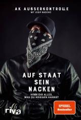 Cover-Bild Auf Staat sein Nacken