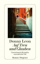 Cover-Bild Auf Treu und Glauben