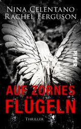 Cover-Bild Auf Zornes Flügeln