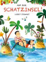 Cover-Bild Auf zur Schatzinsel!