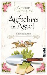 Cover-Bild Aufschrei in Ascot