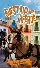Cover-Bild Aufstand der Pferde