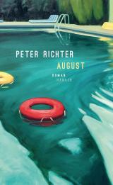Cover-Bild August