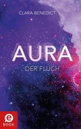 Cover-Bild Aura 3: Aura – Der Fluch