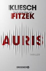 Cover-Bild Auris