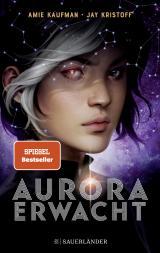 Cover-Bild Aurora erwacht