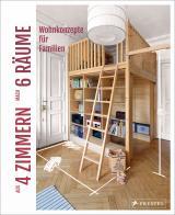 Cover-Bild Aus 4 Zimmern mach 6 Räume