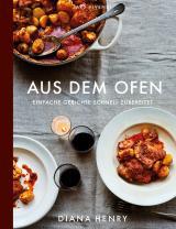 Cover-Bild Aus dem Ofen