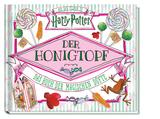 Cover-Bild Aus den Filmen zu Harry Potter: Der Honigtopf - Das Buch der magischen Düfte
