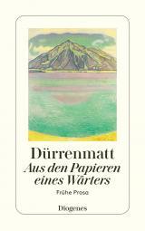 Cover-Bild Aus den Papieren eines Wärters