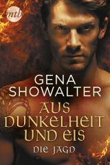 Cover-Bild Aus Dunkelheit und Eis - Die Jagd