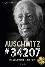 Cover-Bild Auschwitz # 34207