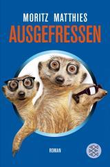 Cover-Bild Ausgefressen