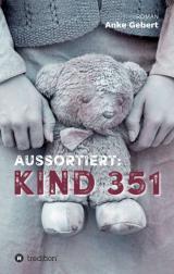 Cover-Bild Aussortiert: Kind 351