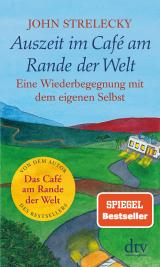 Cover-Bild Auszeit im Café am Rande der Welt