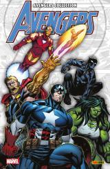Cover-Bild Avengers Collection: Avengers