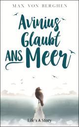 Cover-Bild Avinius glaubt ans Meer
