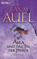 Cover-Bild Ayla und das Tal der Pferde
