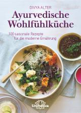 Cover-Bild Ayurvedische Wohlfühlküche
