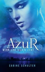 Cover-Bild Azur
