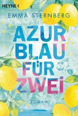 Cover-Bild Azurblau für zwei