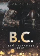 Cover-Bild B.C.
