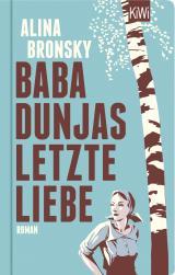 Cover-Bild Baba Dunjas letzte Liebe