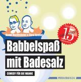 Cover-Bild Babbelspaß mit Badesalz