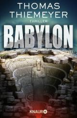 Cover-Bild Babylon