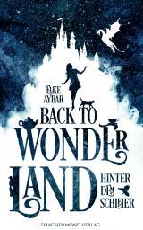Cover-Bild Back to Wonderland