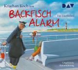 Cover-Bild Backfischalarm. Ein Inselkrimi