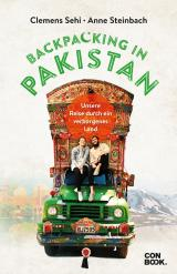 Cover-Bild Backpacking in Pakistan