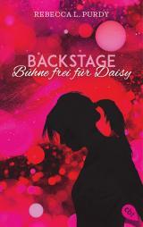 Cover-Bild Backstage - Bühne frei für Daisy